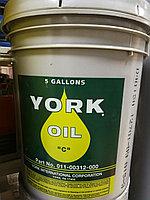 Промышленное масло YORK OIL C