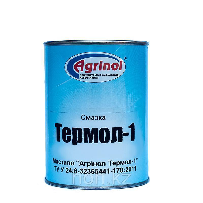 Термостойкая смазка Термол-1