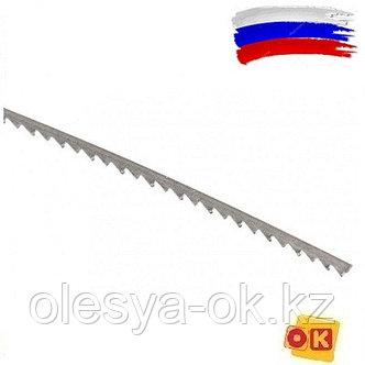 Полотна для лобзика, 125 мм, 20 шт. Россия, фото 2