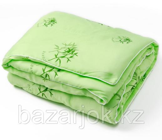 Одеяло с бамбуковым волокном