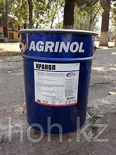 Смазка для газовых кранов Кранол
