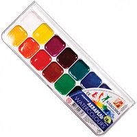 Краски акварельные Луч 16 цветов