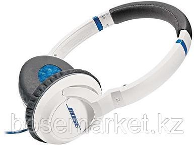 Наушники SoundTrue on-ear Bose белый