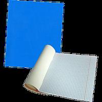 Тетрадь с обложкой из бумвинила 48 листов