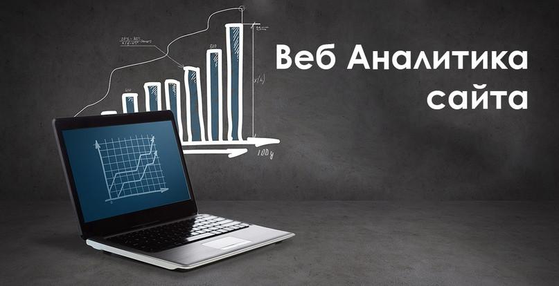 Настройка целей в аналитике в Астане