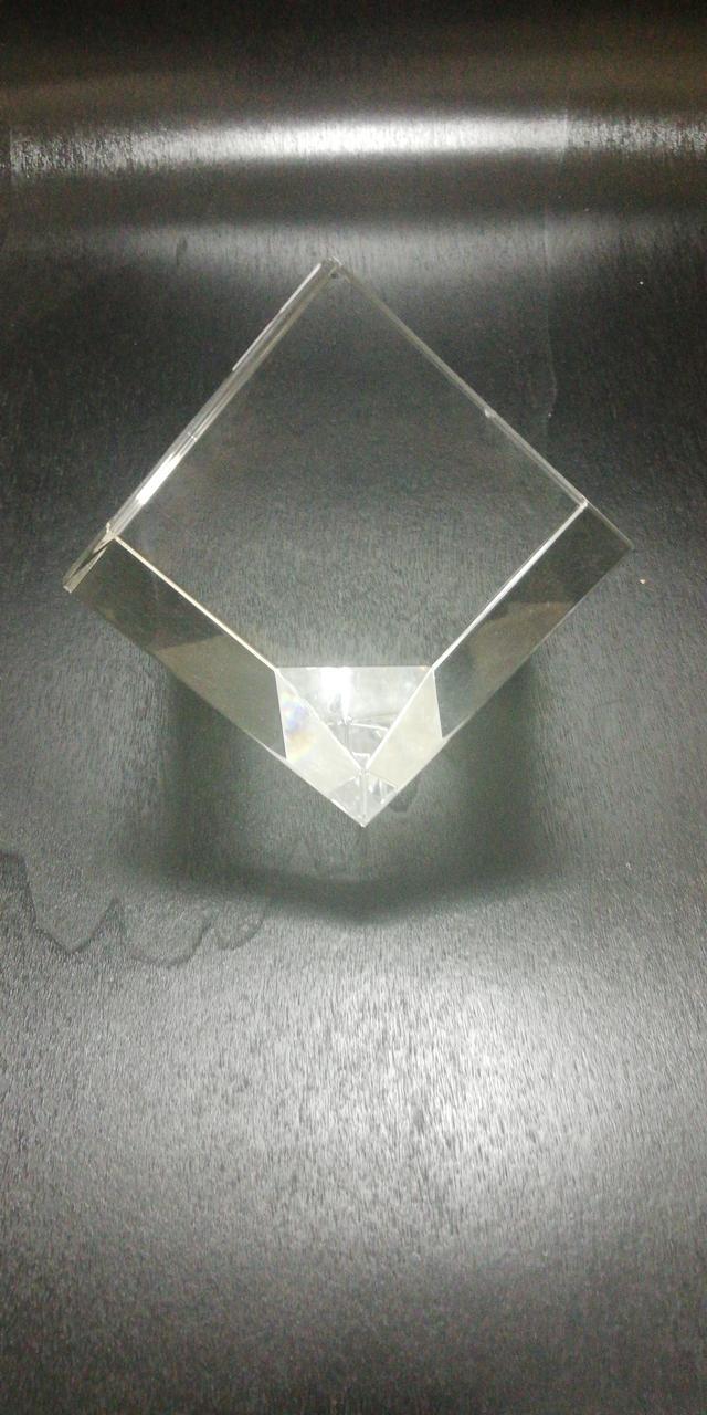 3D Crystal CC80