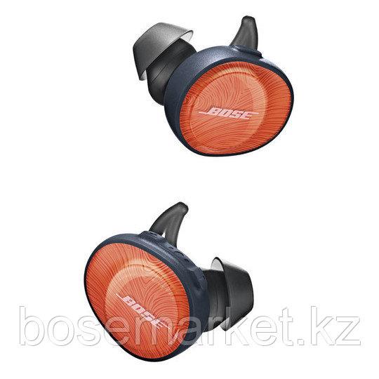 Беспроводные наушники SoundSport Free Bose - фото 9
