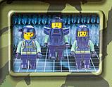 """Конструктор Sluban """"Элитный отряд военного спецназа"""", 746 деталей, арт. M38-B0210, фото 7"""