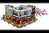 Конструктор BELA Ninja Ниндзяго Сити 10727 (5041 деталей), фото 5