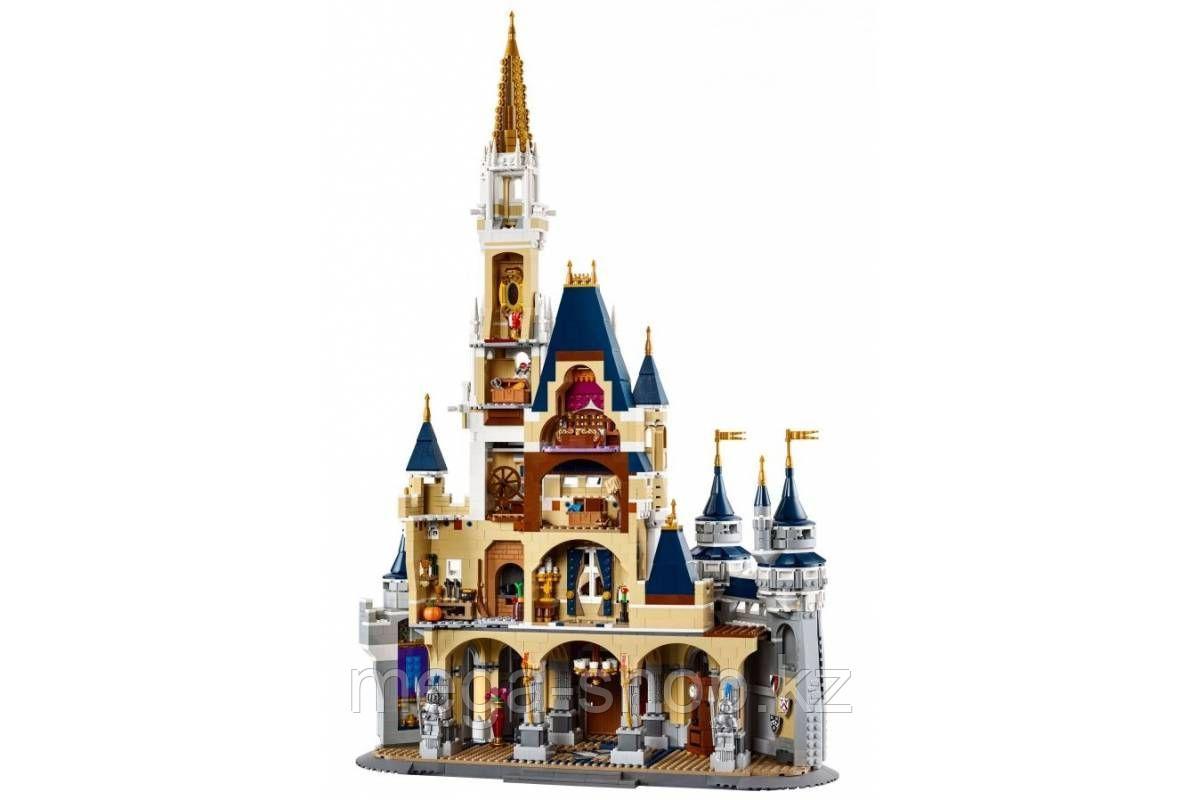 Конструктор Lele 30010 Сказочный замок Disney 4080 дет. - фото 6
