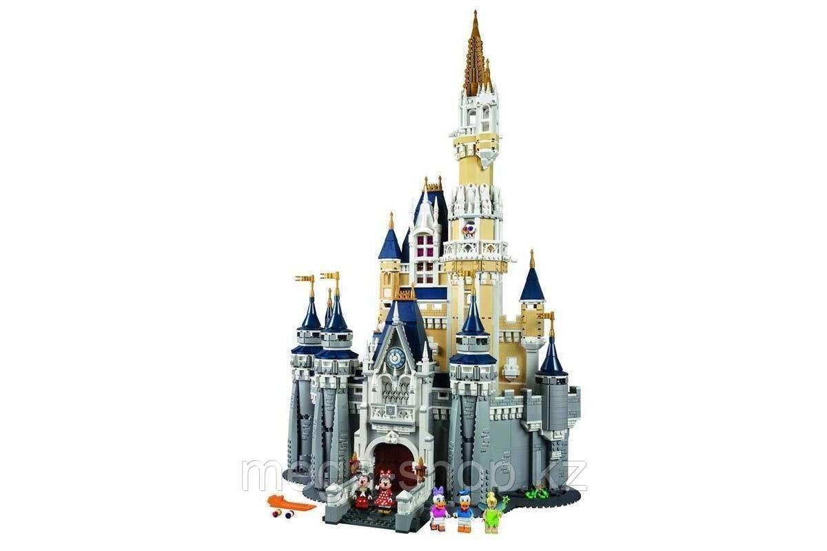 Конструктор Lele 30010 Сказочный замок Disney 4080 дет. - фото 3