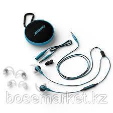Наушники SoundSport Bose синий