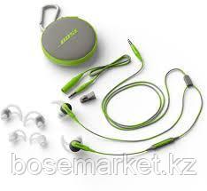 Наушники SoundSport Bose зеленый