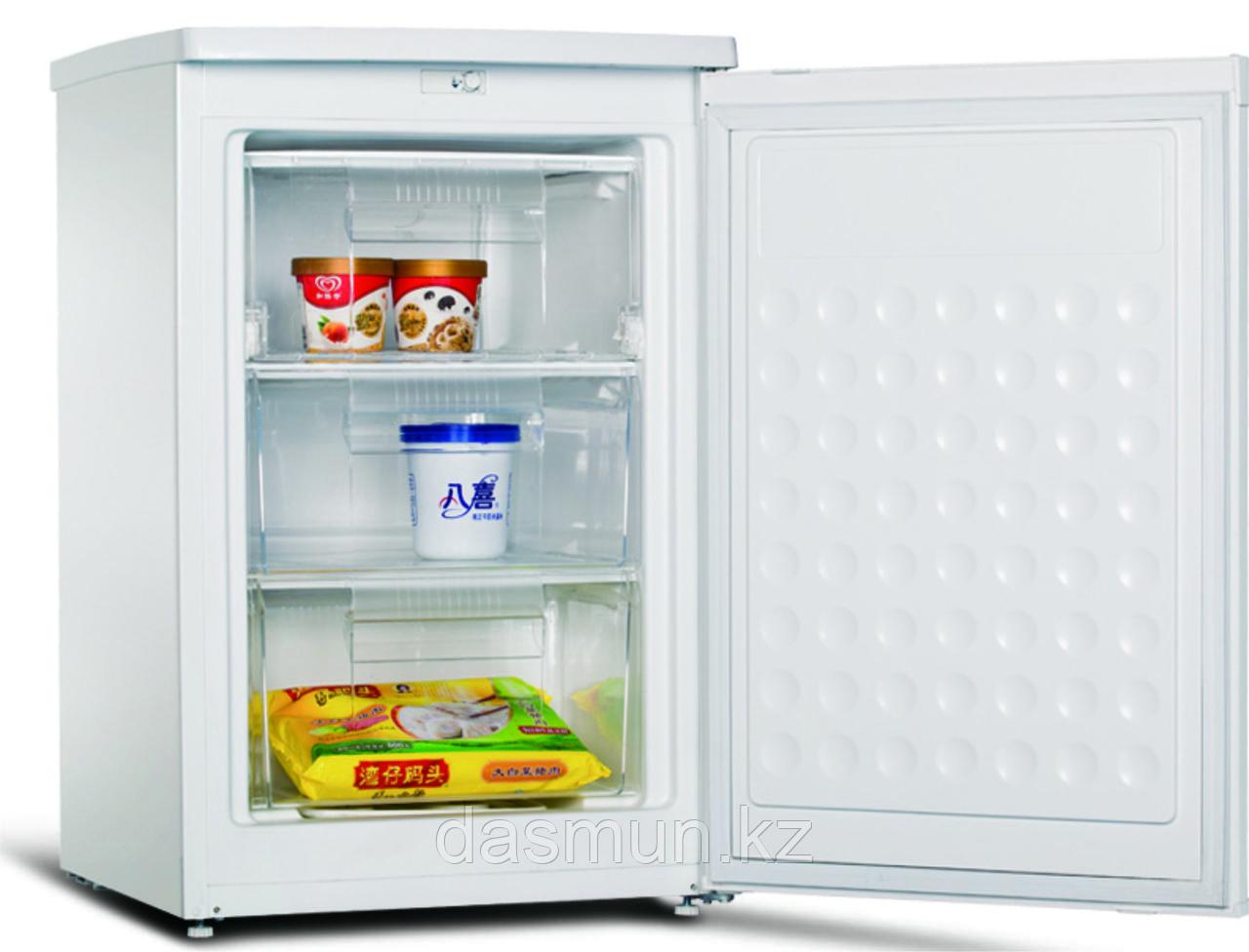 Морозильник  вертикальный Almacom AFUD-98