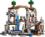 "Конструктор Bela Minecraft MY WORLD ""Шахта"" 926 деталей арт. 10179, фото 2"