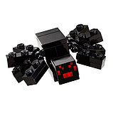 "Конструктор Bela Minecraft MY WORLD ""Шахта"" 926 деталей арт. 10179, фото 5"