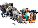 """Конструктор Bela Minecraft """"Портал в Край"""" арт. 10470, 571 деталь, фото 2"""