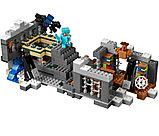 """Конструктор Bela Minecraft """"Портал в Край"""" арт. 10470, 571 деталь, фото 3"""