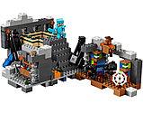 """Конструктор Bela Minecraft """"Портал в Край"""" арт. 10470, 571 деталь, фото 4"""