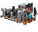 """Конструктор Bela Minecraft """"Портал в Край"""" арт. 10470, 571 деталь, фото 5"""