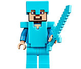 """Конструктор Bela Minecraft """"Портал в Край"""" арт. 10470, 571 деталь, фото 7"""