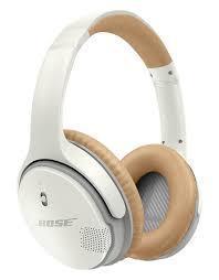 Наушники Bose SoundLink around-ear wireless 2 белый