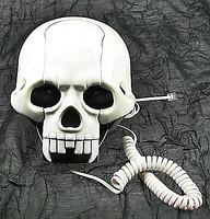 """Телефон """"Череп"""""""