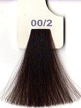 00/2 Краска для волос LK  марки LISAP пепельный микс. тон