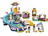 "Конструктор Bela Friends ""Летний бассейн Хартлейк"" - арт. 10611 (аналог LEGO 41313), фото 3"
