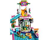 "Конструктор Bela Friends ""Летний бассейн Хартлейк"" - арт. 10611 (аналог LEGO 41313), фото 4"
