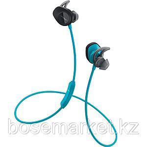 Наушники SoundSport Wireless Bose аква