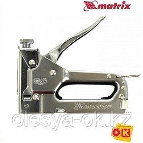 Степлер регулируемый, 4-14 мм. MATRIX MASTER, фото 2