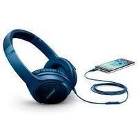 Наушники Soundtrue around-ear Bose синий