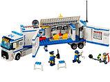 """Конструктор Bela """"Выездной отряд полиции"""" арт. 10420, 394 детали (аналог LEGO City 60044), фото 2"""