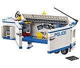 """Конструктор Bela """"Выездной отряд полиции"""" арт. 10420, 394 детали (аналог LEGO City 60044), фото 3"""