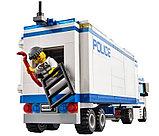 """Конструктор Bela """"Выездной отряд полиции"""" арт. 10420, 394 детали (аналог LEGO City 60044), фото 5"""