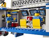 """Конструктор Bela """"Выездной отряд полиции"""" арт. 10420, 394 детали (аналог LEGO City 60044), фото 6"""