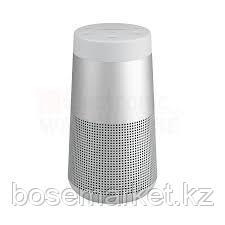 Портативная колонка SoundLink Revolve Bose серебро