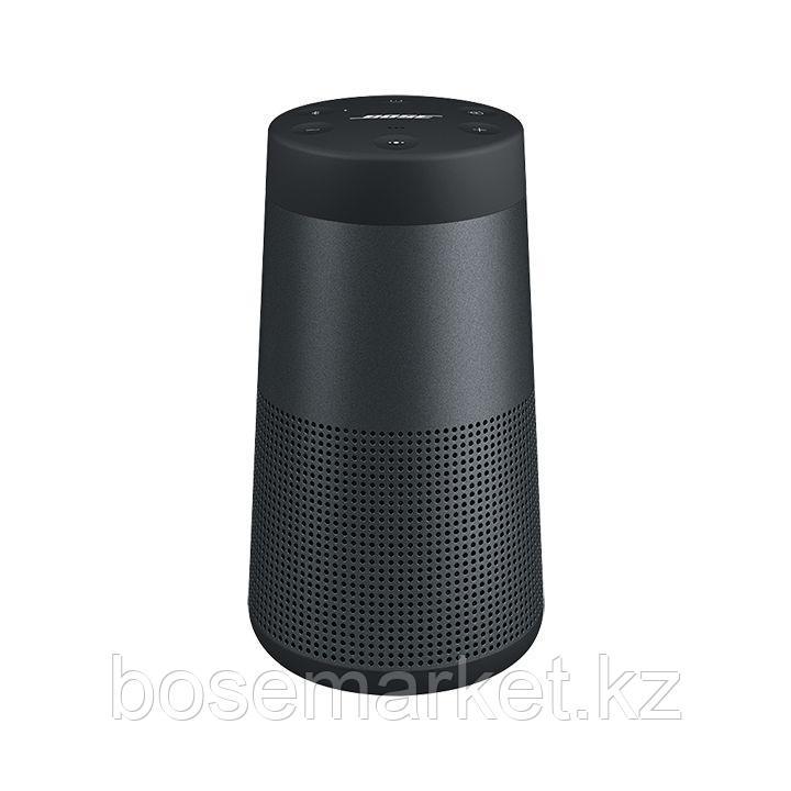 Портативная колонка SoundLink Revolve Bose черный - фото 2