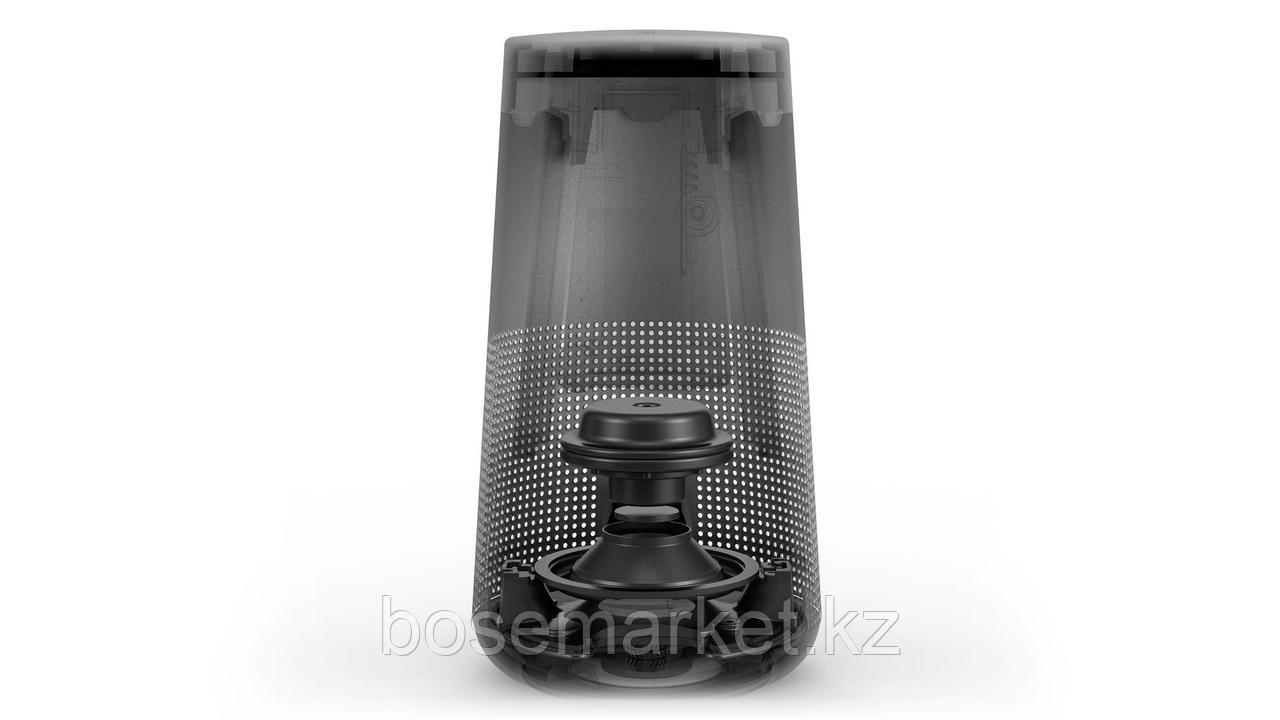Портативная колонка SoundLink Revolve Bose черный - фото 4