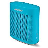 Портативная колонка Bose SoundLink Color II синий