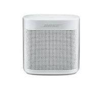 Портативная колонка Bose SoundLink Color II белый