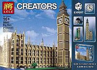 """Конструктор Creators """"Биг Бен"""" 4163 детали, Lele 30003 / LEPIN 17005, фото 1"""