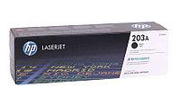 Картридж HP CF540A 203A Black