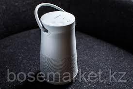 Портативная блютуз колонка SoundLink Revolve+ Bose белый - фото 4