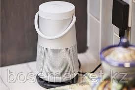Портативная блютуз колонка SoundLink Revolve+ Bose белый - фото 3