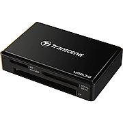 Кардридер мульти Transcend RDF8 USB 3.0