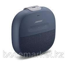 Портативная колонка Bose SoundLink Micro синий