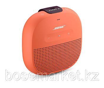 Портативная колонка Bose SoundLink Micro оранжевый