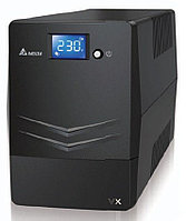 ИБП Delta VX1000 UPA102V210035